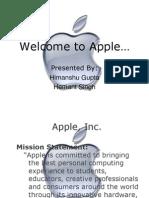 Final Apple Presentation.ppt