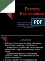 Doenças exantemáticas.ppt