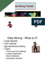 Data Mining Tutorial.ppt