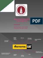 Ferreyros, Analisis Estrategico del negocio.pptx