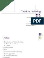 Citation Ppt