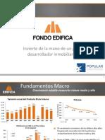 Inversion para el desarrollo Inmobiliario, Fondo Edifica.pdf
