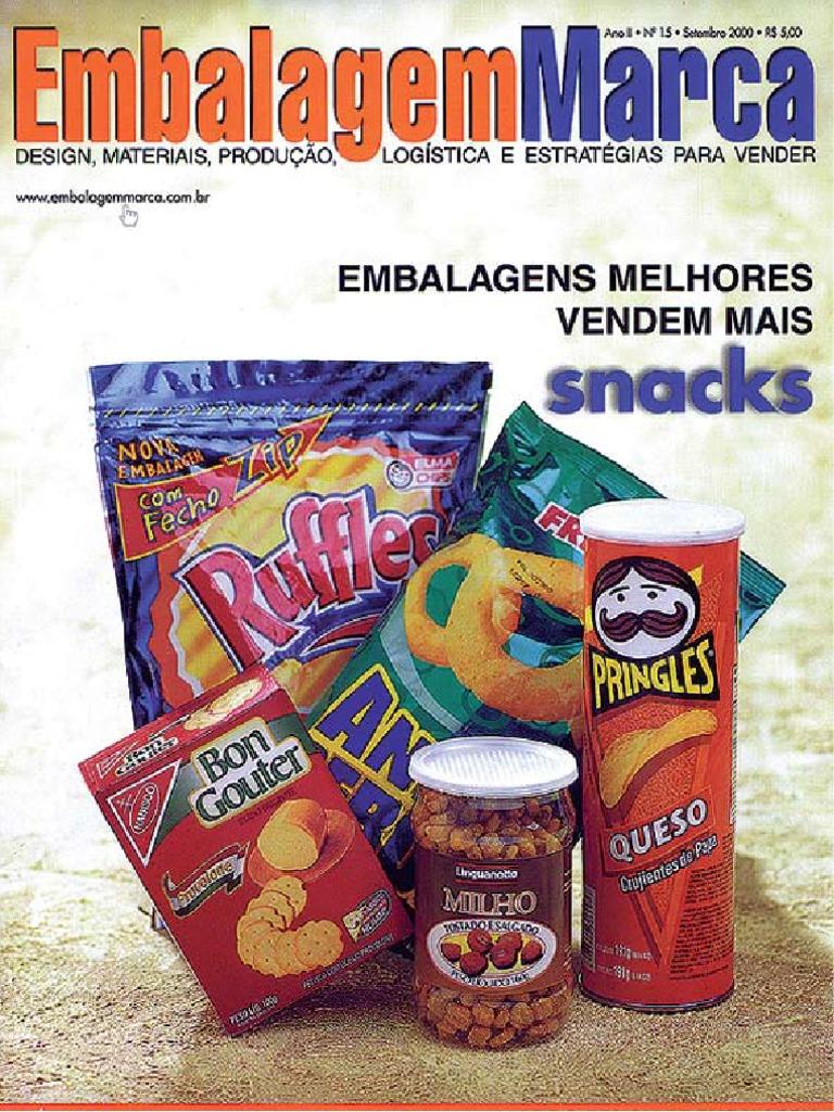 Revista EmbalagemMarca 015 - Setembro 2000 f2ba65666a41