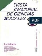 lA VIOLENCIA REVISTA UNESCO.pdf