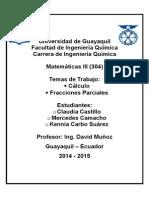 Cálculo&Fracciones Parciales.pdf