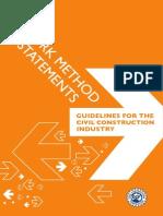 WMS Guidelines Civil Construction