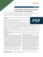 Hipertensi Dan CAD