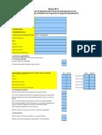 Anexo 3 - Formato Requisitos del Proceso de Autoevaluación Aprobado SO CONAREME 28.02.14.xls