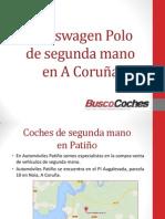 Volkswagen Polo de segunda mano en A Coruña.pdf