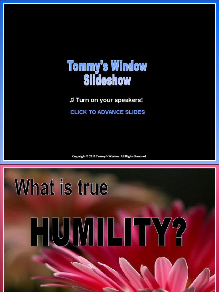 f6a5ab6dae1fa What is Humility