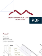 Mercado Social e Cultural de Linda-a-Velha, Oeiras (Portugal)