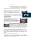 Estimating RCC Costs for Dams