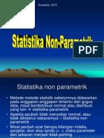 Kwt 14.Statistika Non Parametrik