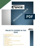 NPCS (Www.niir.Org) Newsletter 36