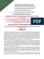 appellodecreto sblocca italia 02 10 2014 definitivo