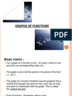 Different Types of Graphs in Maths - Basic