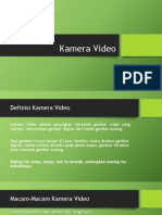 Kamera Video.pptx