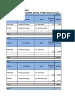 REDDIT Marketing Plan FY13