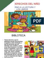 LOS 10 DERECHOS DEL NIÑO.ppt