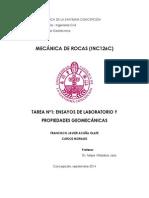 Tarea 1 (INC126C) Propiedades geomecánicas Diorita.pdf