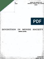 Divination in mende society.pdf