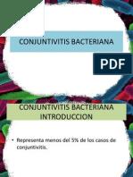 CONJUNTIVITIS BACTERIANA-sindy-du.pptx