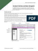 Adobe Acrobat8 Guides