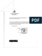 Decret d'arxiu denúncia Ultrassur