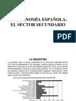 evolucion de insturia espanola