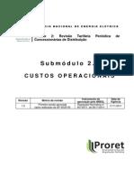 Metodologia Revisão ANEEL CUSTOS OPERACIONAIS.pdf