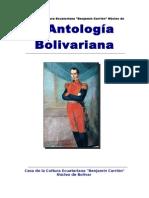 Antologia Bolivariana