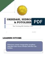 oksidasi-hidrolisis-fotolisis