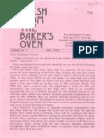 Baker Bill Rosa 1984 Mexico