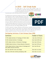 JEE Main - Self Study guide, Weight age, Syllabus, Papers | askIITians