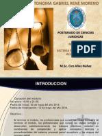 SISTEMA PROCESAL PENAL ACUSATORIO...pdf
