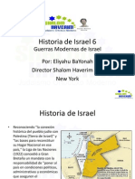 Historia de Israel 6 Guerras modernas.pdf