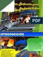 CONTAMINACION POR ACEROS AREQUIPA CORREGIDO.ppt