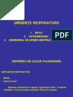 URGENTE Respiratorii.ppt
