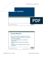 09 Process Capability