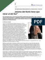 """""""Ahora el feminismo del Norte tiene que mirar al del Sur"""".pdf"""