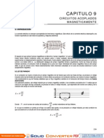 ACOPLAMIENTO MAGNETICO - PROBLEMAS RESUELTOS.pdf