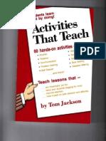 Activities That Teach - Tom Jackson (3)