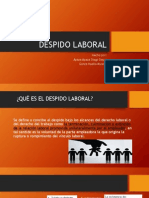 LEGISLACION DESPIDO.pptx