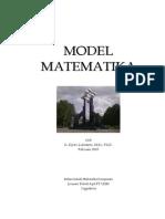 Model Mate Ma Tik