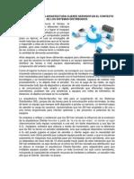 Influencia de la Arquitectura Cliente-Servidor en los Sistemas Distribuidos.pdf