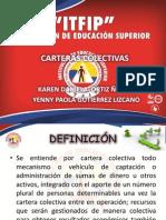 CARTERAS COLECTIVAS.pptx