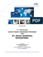 2nd GHS Proposal Multi Kontrol Nusantara