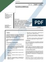 NBR 12483 Pb 1545 - Chuveiros Eletricos.pdf