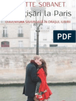 Imbratisari La Paris Fragment