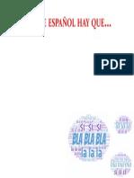 normas de la clase. hay que....pdf